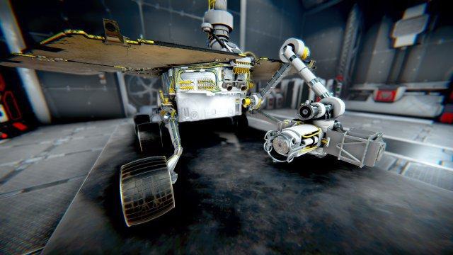 Screenshot - Rover Mechanic Simulator (PC)