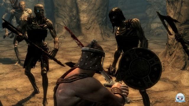 Screenshot - The Elder Scrolls V: Skyrim (PC) 2218019