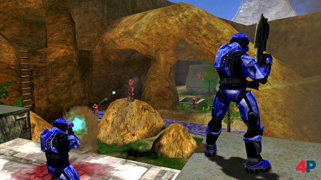 Screenshot - Halo: The Master Chief Collection (PC) 92607562