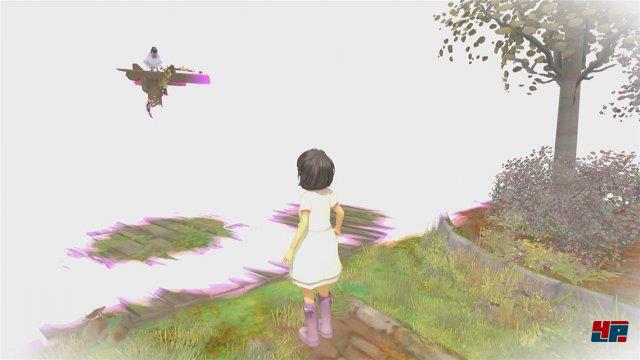 Screenshot - Beyond Eyes (PC)