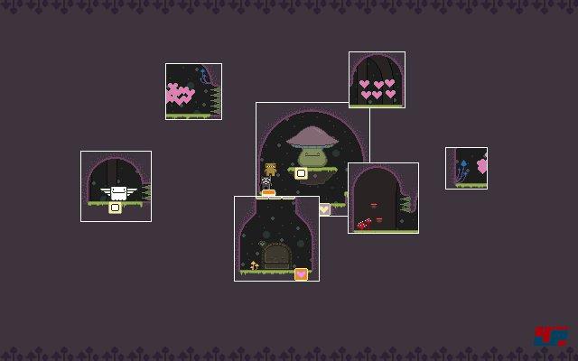Screenshot - Where Is My Heart? (PC) 92485902
