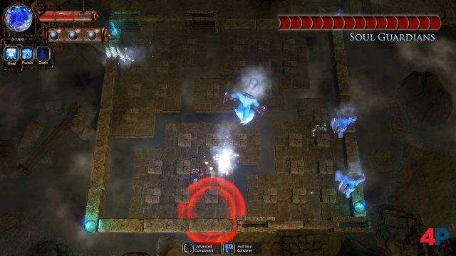 Screenshot - Bombing Quest (PC) 92605521