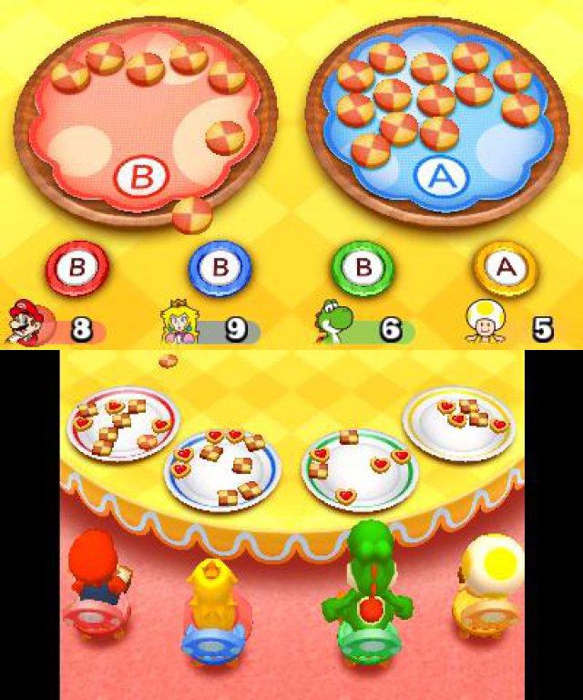 Screenshot - Mario Party: Star Rush (3DS) 92528369