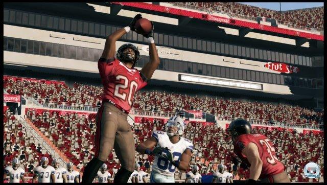 Screenshot - Madden NFL 13 (Wii_U) 92418392