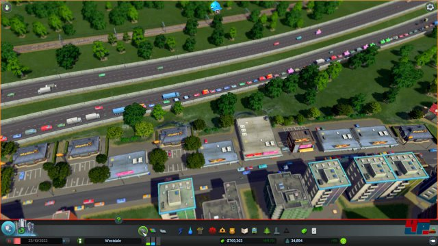 Screenshot - Cities: Skylines (PC) 92501056