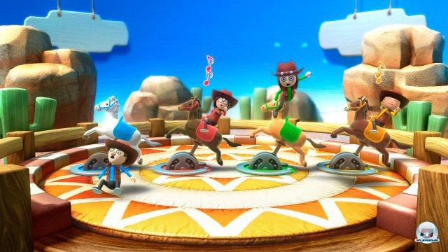 Screenshot - Wii Party U (Wii_U) 92469318