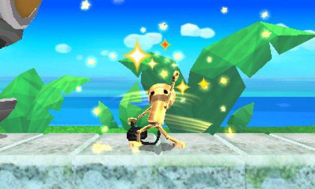 Screenshot - Chibi-Robo!: Zip Lash (3DS) 92507509