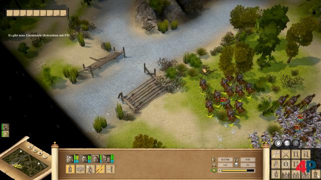 Screenshot - Praetorians (PC) 92604638