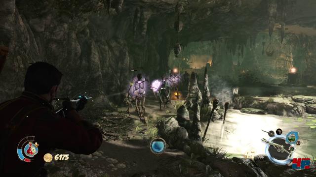 Screenshot - Strange Brigade (PS4) 92573038