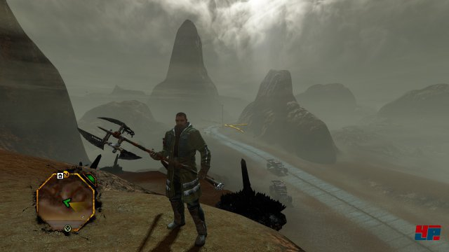 Screenshot - Red Faction: Guerrilla (PC) 92568720