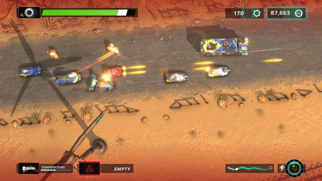 Screenshot - Gearshifters (PC) 92640794