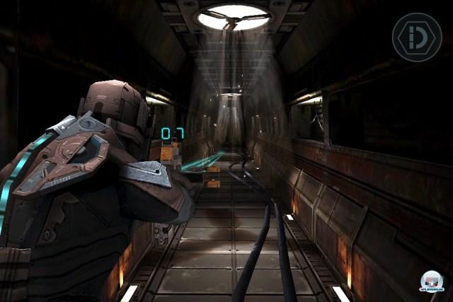 Screenshot - Dead Space (iPhone) 2219992