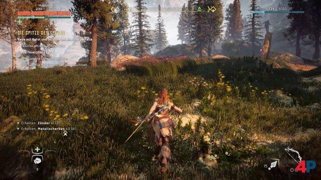 Screenshot - Horizon Zero Dawn (PC) 92621114