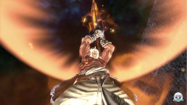 Screenshot - Asura's Wrath (PlayStation3) 2244342