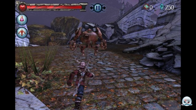 Screenshot - Horn (iPhone) 92407272