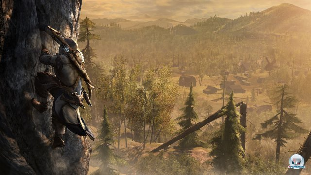 Screenshot - Assassin's Creed III (PC) 92424027