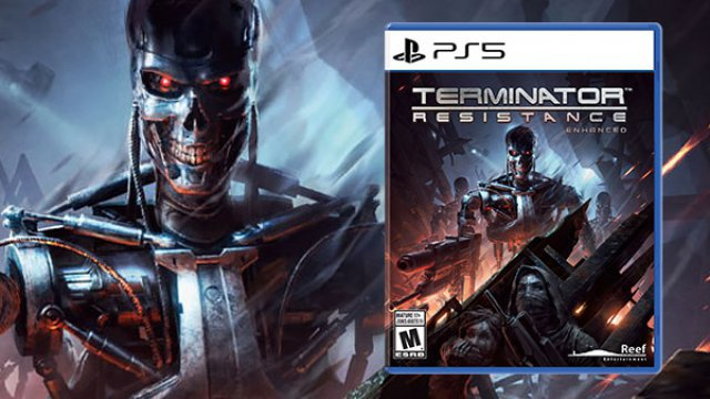 Screenshot - Terminator: Resistance (PC, PS4, One)