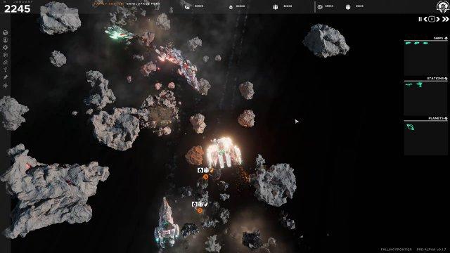 Screenshot - Falling Frontier (PC) 92640607