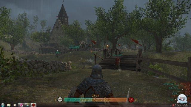 Screenshot - War of the Roses (PC) 92415857
