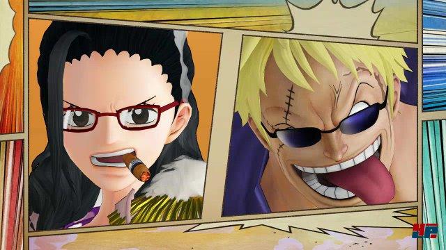 Screenshot - One Piece: Pirate Warriors 3 (PC) 92511860