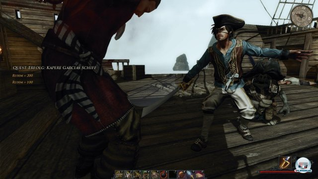 Screenshot - Risen 2: Dark Waters (PC) 2346747