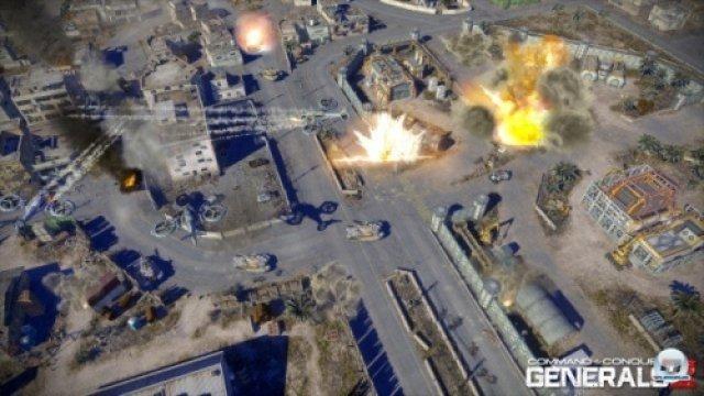 <b>Command & Conquer Generals 2</b> (PC, EA)<br><br>Okay: Es wurde erst Ende 2011 angekündigt und ist erst für einen Release 2013 vorgesehen. Doch auch andere Titel, die im Laufe des nächsten Jahres erscheinen sollen, haben sich auf der diesjährigen E3 präsentiert. Wieso ausgerechnet das von den Strategie-Spezialisten bei Bioware entwickelte Spiel dieses Jahr nicht einmal eine Erwähnung h.c. bei EA gefunden hat, wissen vermutlich nur Sir John sowie Dr. Ray und Dr. Greg. 2365747