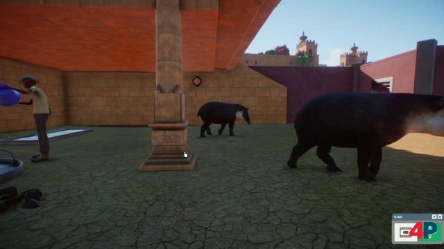 Screenshot - Planet Zoo (PC) 92595470