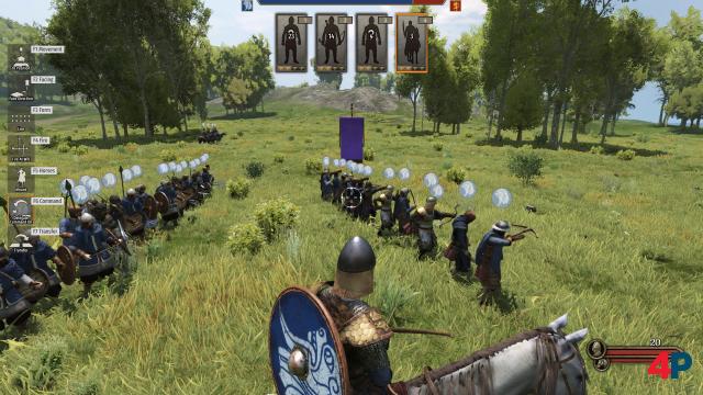 Screenshot - Mount & Blade 2: Bannerlord (PC) 92610343