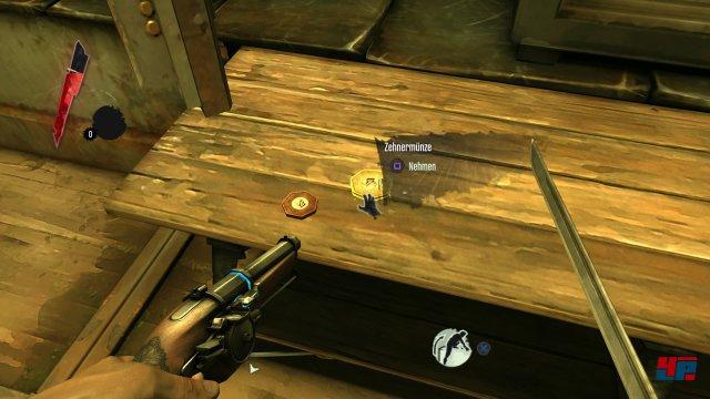 Screenshot - Dishonored: Die Maske des Zorns (PlayStation4) 92512764