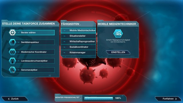 Screenshot - Plague Inc: Evolved (Android, PC) 92633480