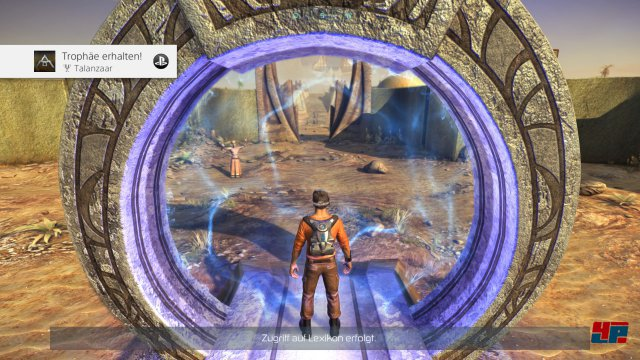Screenshot - Outcast - Second Contact (PC) 92555966