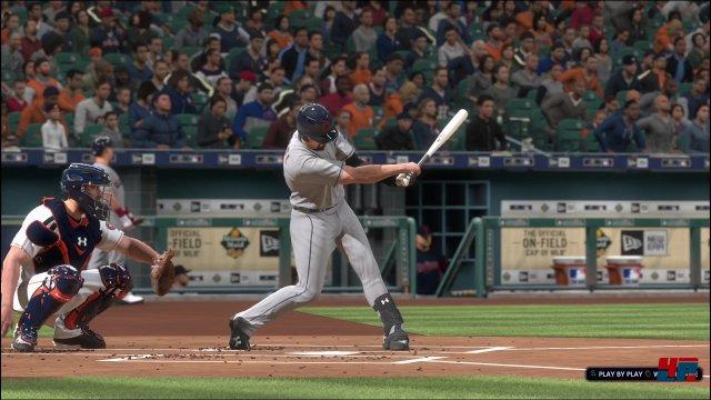 Screenshot - MLB The Show 18 (PS4) 92562880