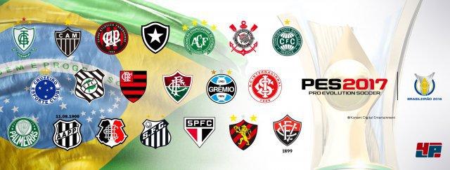 Screenshot - Pro Evolution Soccer 2017 (360) 92532338