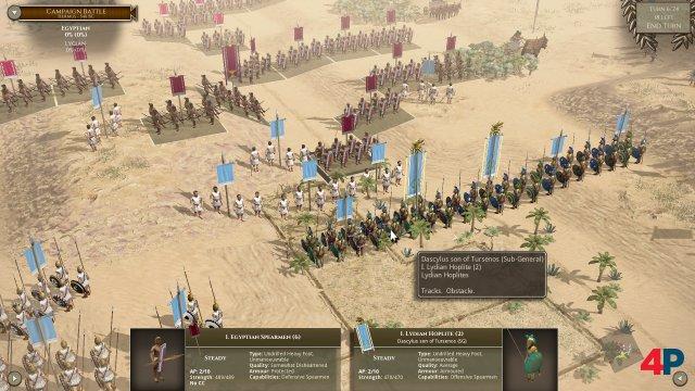 Screenshot - Field of Glory: Empires (PC)
