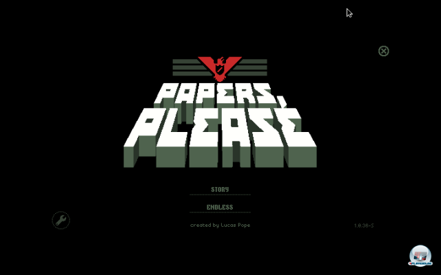 Screenshot - Papers, Please (PC) 92466143