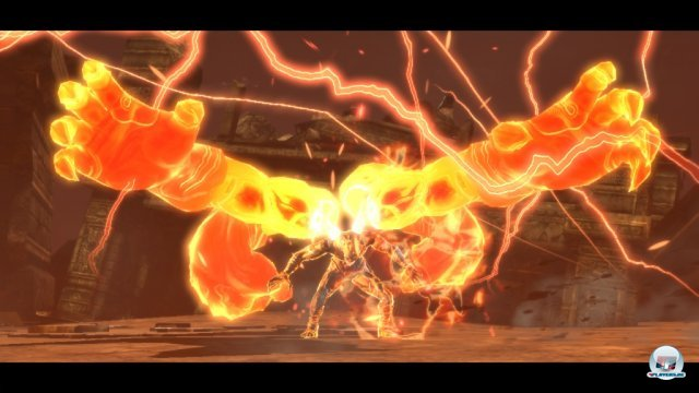 Screenshot - Asura's Wrath (360) 2314422