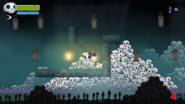 Screenshot - Skelattack (PC) 92614062