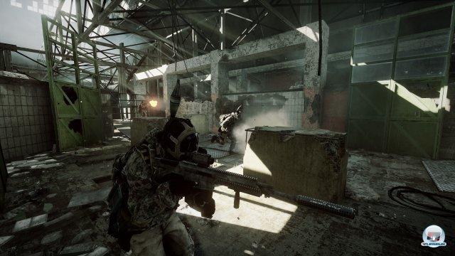 Screenshot - Battlefield 3 (PC) 2357927