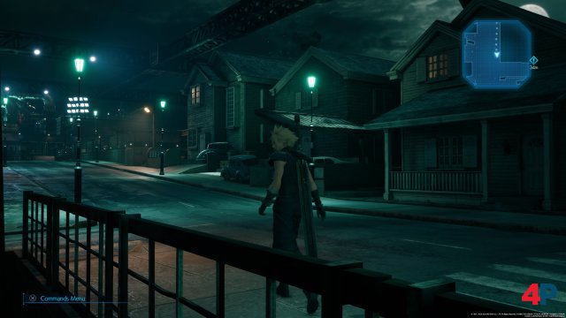 Screenshot - Final Fantasy 7 Remake (PS4) 92610373
