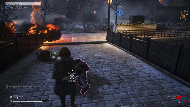 Screenshot - Left Alive (PC) 92583840