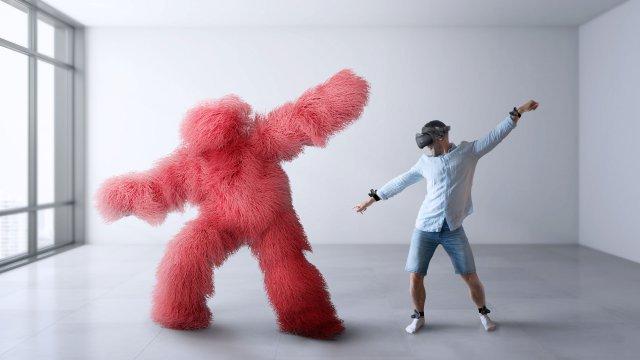 Screenshot - Virtual Reality (HTCVive, VirtualReality) 92636397