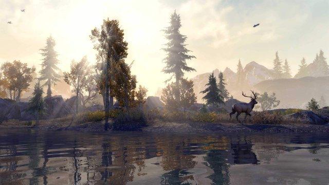 Screenshot - The Elder Scrolls Online (PlayStation5, XboxSeriesX)