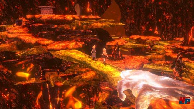 Screenshot - World of Final Fantasy (PS4) 92532249