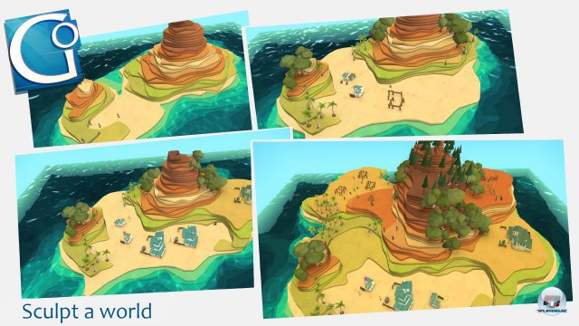 Screenshot - Godus (Android) 92468116