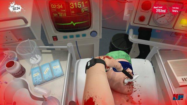 Screenshot - Surgeon Simulator 2013 (PC) 92526898