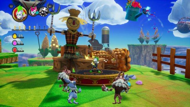Screenshot - Balan Wonderworld (PlayStation5) 92638663