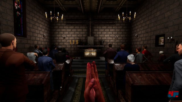 Screenshot - Priest Simulator (PC) 92576016