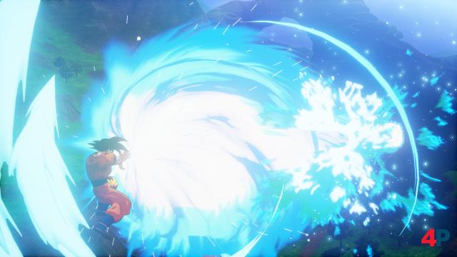 Screenshot - DragonBall Z: Kakarot (PC) 92598739