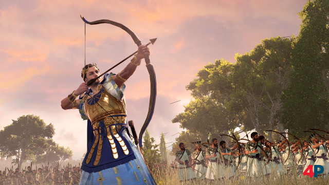 Screenshot - A Total War Saga: Troy (PC) 92619955