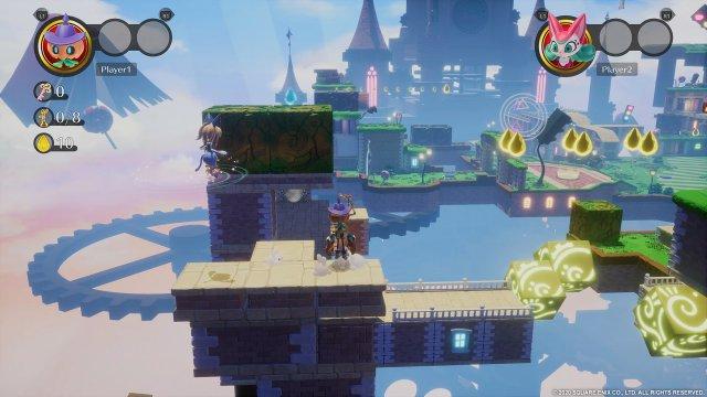 Screenshot - Balan Wonderworld (PC, PlayStation4, PlayStation5, Switch, XboxOne, XboxSeriesX)